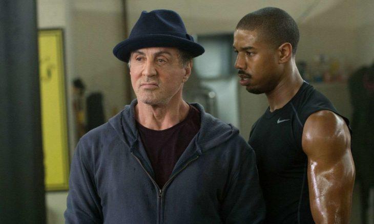 """""""Creed: Nascido para Lutar"""" é o filme do Cinema Especial desta quarta (10)"""