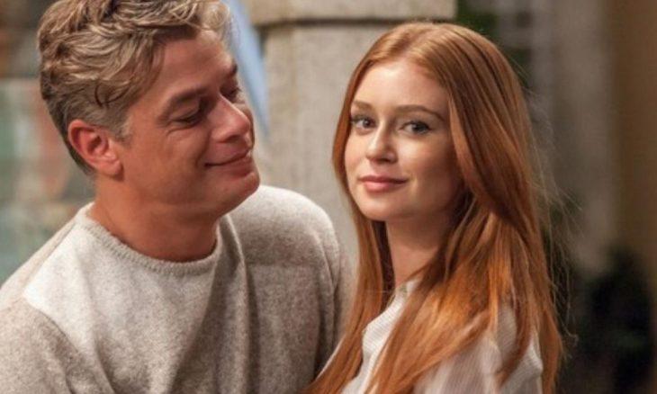 """Jojô tenta juntar Eliza e Arthur. Terça (9/6), em """"Totalmente Demais"""""""