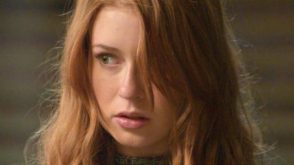 """Eliza avisa a Jonatas que não quer mais vê-lo. Sábado (6/6), em """"Totalmente Demais"""""""