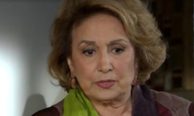 """Íris pede dinheiro para Tereza Cristina. Quarta (1º/7), em """"Fina Estampa"""""""