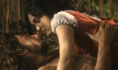 """Joaquim e Anna se amam. Hoje (4/6), em """"Novo Mundo"""""""