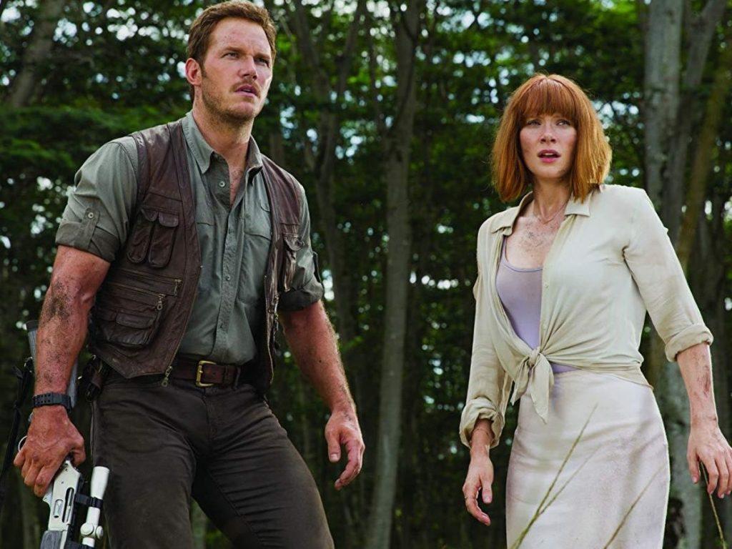 """Globo exibe """"Jurassic World: O Mundo dos Dinossauros"""" neste domingo (21)"""