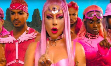 Festival com Coldplay, Justin Bieber, Lady Gaga e Shakira será exibido pela Globo neste sábado (27)