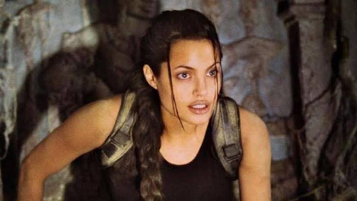 Angelina Jolie estrela a Sessão da Tarde desta quarta (3)