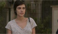 """Leila beija Jonatas. Quarta (1º/7), em """"Totalmente Demais"""""""