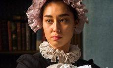 """Anna descobre que foi traída por Liu. Quarta (17/6), em """"Novo Mundo"""""""