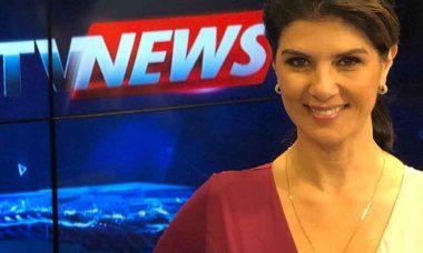 Mariana Godoy deixa a RedeTV! para apresentar programa na Band