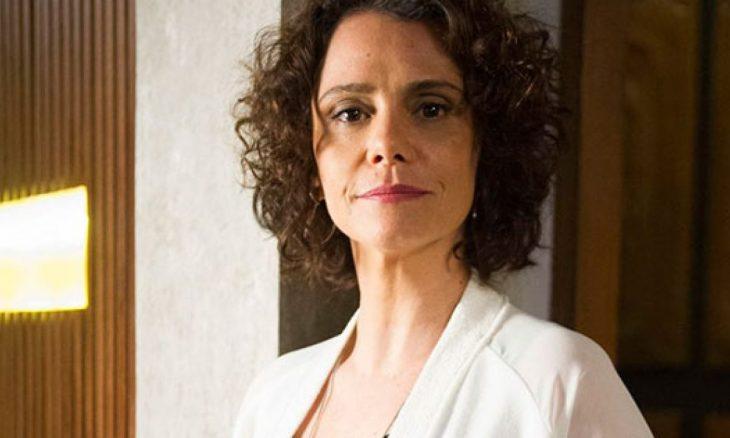"""Marta afirma que processará Edgar. Terça (16/6), em """"Malhação"""""""