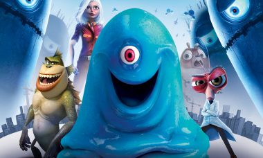 """""""Monstros vs. Alienígenas"""" é o filme da Sessão da Tarde desta terça (23)"""