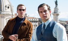 """O Agente da U.N.C.L.E."" é o filme do próximo Domingo Maior (7)"