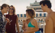"""Filme italiano da Netflix, """"O Sol de Riccione"""" ganha trailer"""