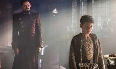 """""""Peter Pan"""" é o filme da Temperatura Máxima deste domingo (28)"""