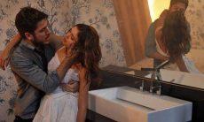 """Rafael entra na mansão para salvar Amália. Quarta (24/6), em """"Fina Estampa"""""""