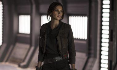 """""""Rogue One - Uma História Star Wars"""" é o filme do Cinema Especial desta quarta (17)"""