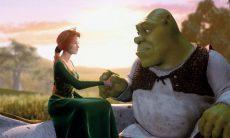 "SBT exibe ""Shrek"" no Cine Espetacular desta terça (30)"