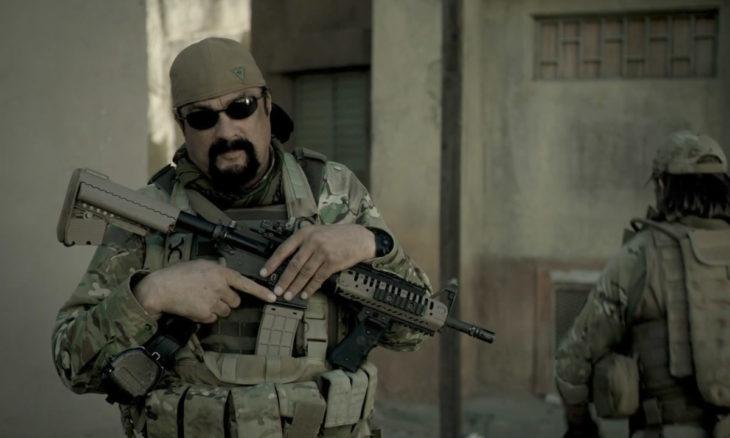 """""""Sniper: Operações Especiais"""" é o filme do Cine Espetacular desta terça (16)"""