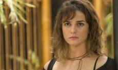 """Gilda fica abalada ao saber que Sofia morreu. Quarta (3/6), em """"Totalmente Demais"""""""