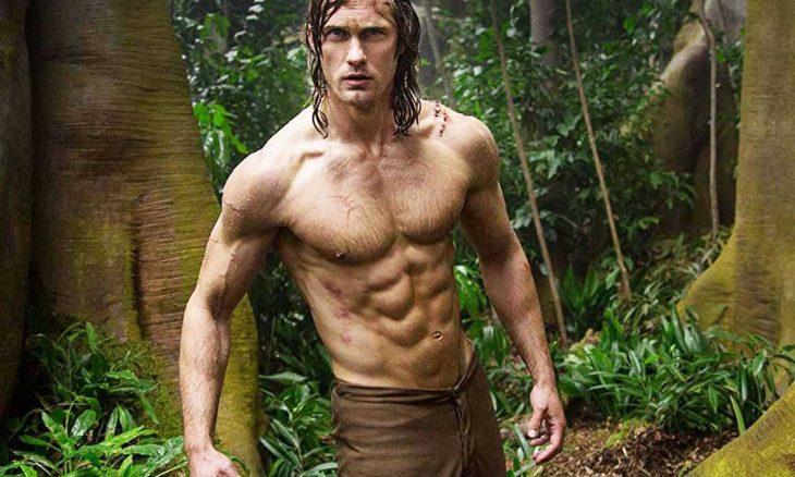 """""""A Lenda de Tarzan"""" é o filme da Temperatura Máxima deste domingo (14)"""