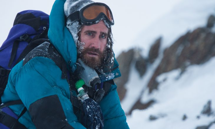 "Supercine deste sábado (18) exibe a aventura ""Evereste"""
