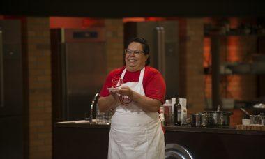Alessandra vence terceiro capítulo do MasterChef com capeletti de ricota