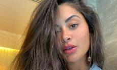 Aline Riscado pode apresentar reality na SBT