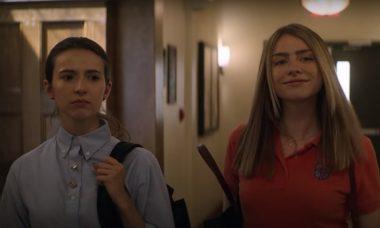 """Netflix divulga trailer da série """"Caçadoras de Recompensas"""""""