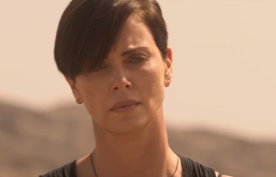 """""""The Old Guard"""": filme com Charlize Theron ganha novo trailer"""