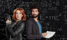 "Série policial ""Einstein"" estreia na Globoplay"