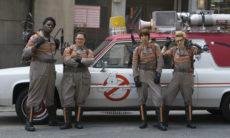 """""""Caça-Fantasma"""" é o filme da Temperatura Máxima deste domingo (5)"""
