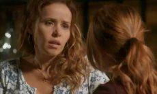 """Gilda procura Germano na Bastille. Quarta (8/7), em """"Totalmente Demais"""""""