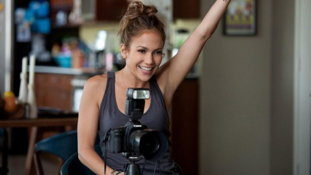 Jennifer Lopez estrela a Sessão da Tarde desta segunda (6)