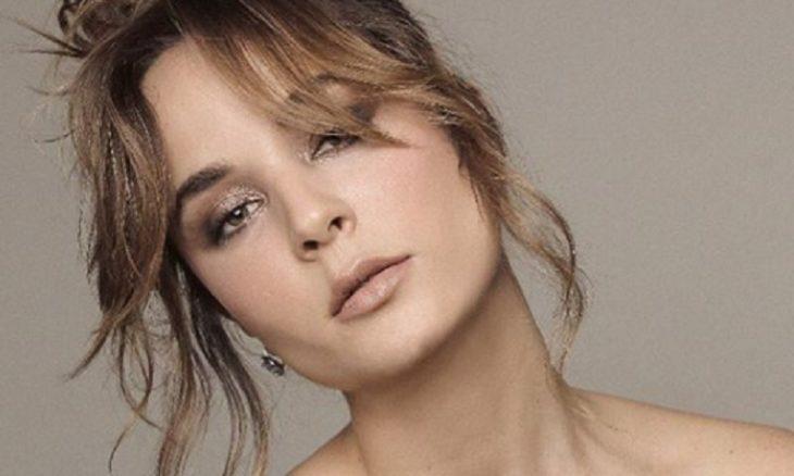 Atriz Juliana Lohmann revela em relato ter sido estuprada por diretor