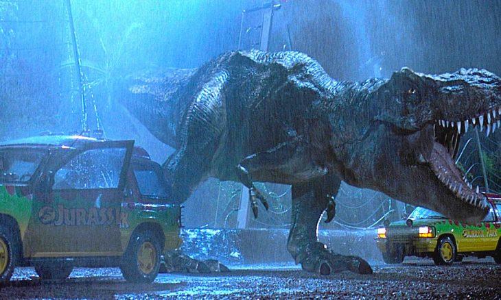 "Globo exibe ""Jurassic Park"" nesta sábado (18)"