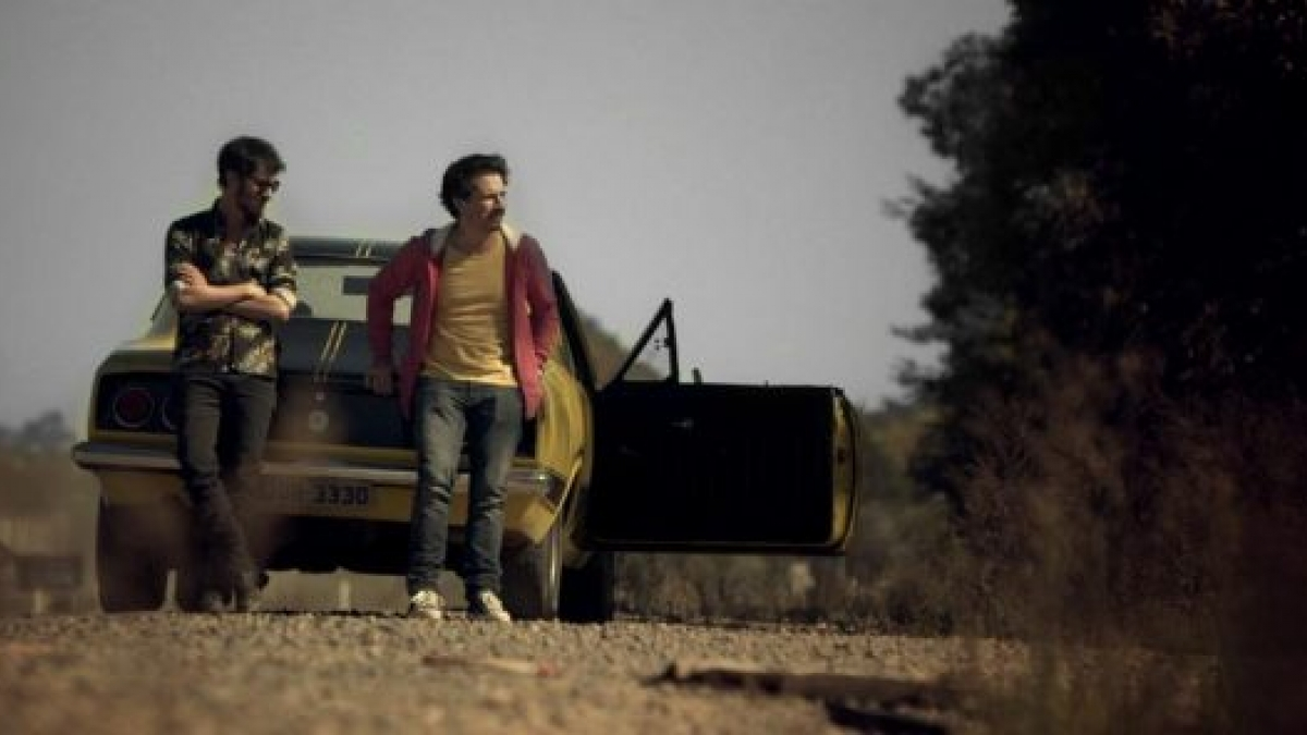 """Brasileiro """"La Vingança"""" é o filme do Supercine deste sábado (25)"""