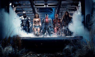 """Tela Quente desta segunda (20) exibe o filme """"Liga da Justiça"""""""