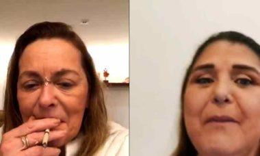 Maria Zilda surpreende ao revelar valor exato que recebeu por reprise de novela: R$ 237,40