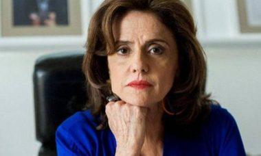 """Marieta Severo não estará em """"Verdades Secretas 2"""""""