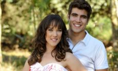 """Antenor pede Patrícia em casamento. Quinta (30/7), em """"Fina Estampa"""""""