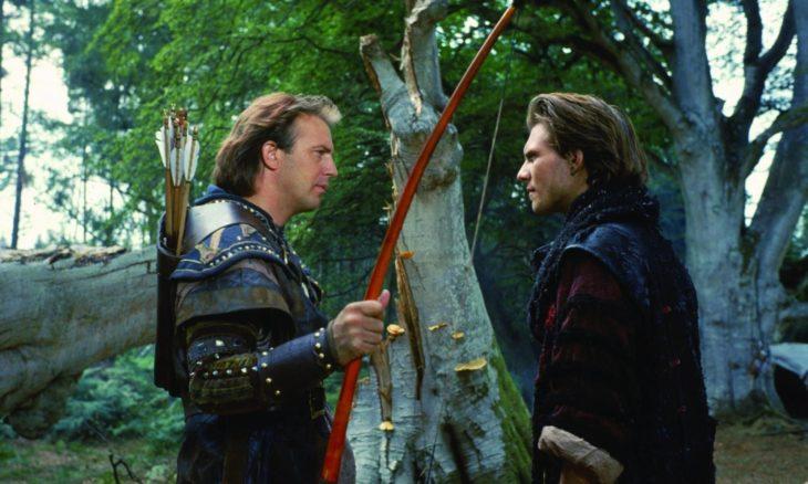 """Band exibe """"Robin Hood: O Príncipe dos Ladrões"""" nesta quarta-feira (8)"""