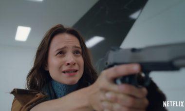 """Netflix divulga trailer da 4ª temporada de """"3%"""""""