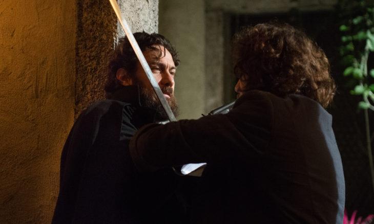 """Thomas e Joaquim duelam. Quinta (30/7), em """"Novo Mundo"""""""