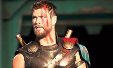 """Thor: Ragnarok"" é o filme do Cinema Especial desta quarta (29)"