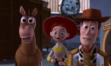 """Animação """"Toy Story 2"""" é o filme da Sessão da Tarde desta segunda (20)"""