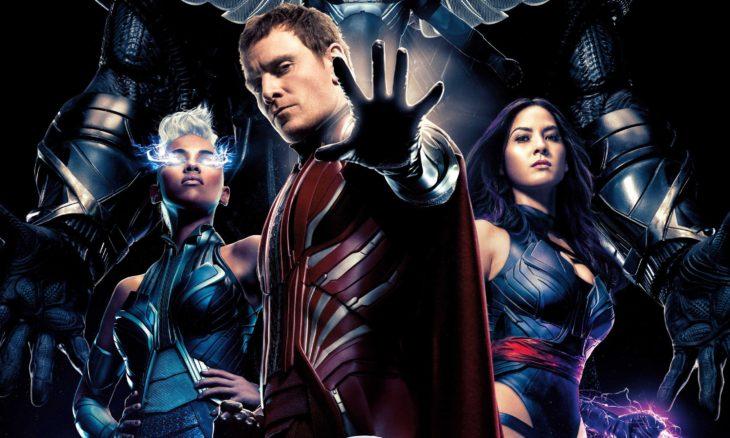 """Globo exibe """"X-Men: Apocalipse"""" neste domingo (19)"""