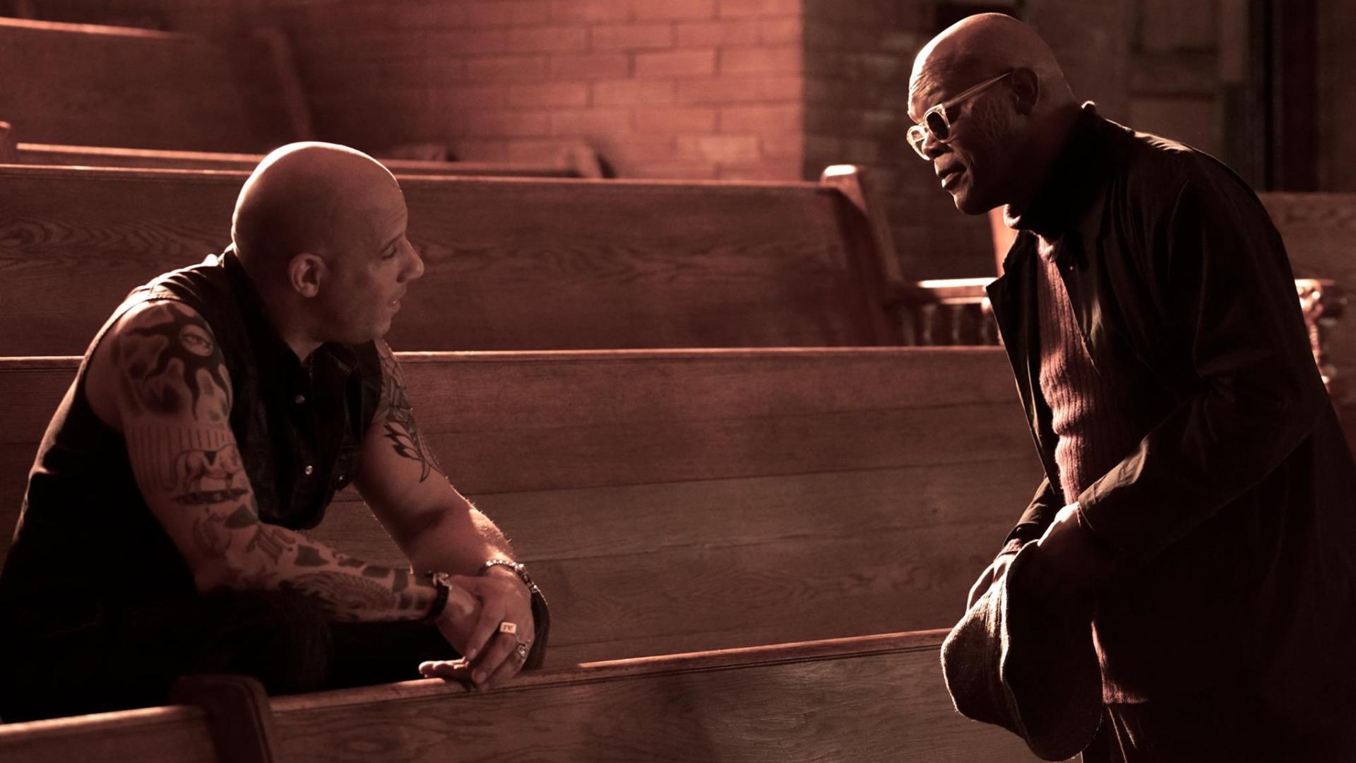 """""""XXX: Reativado"""" é o filme do próximo Domingo Maior (2)"""