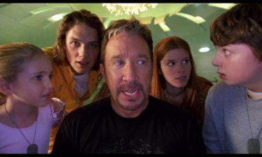 """""""Zoom: Academia de Super-Herois"""" é o filme do Corujão desta quinta-feira (30)"""
