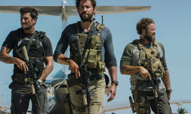 """""""13 Horas: Os Soldados Secretos De Benghazi"""" é o filme do próximo Domingo Maior (23)"""