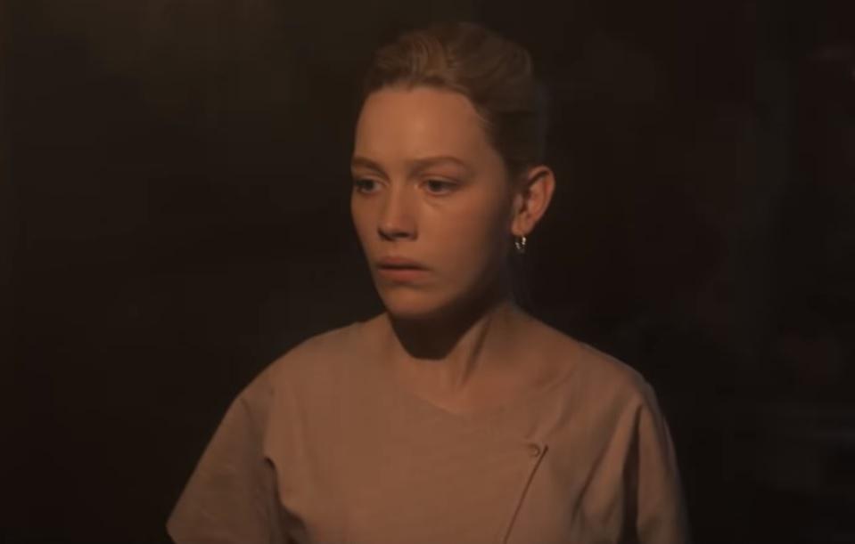 """Netflix divulga teaser de """"A Maldição da Mansão Bly"""""""
