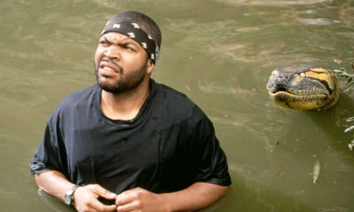 """Cine Record Especial exibe o filme """"Anaconda"""" nesta terça-feira (18)"""