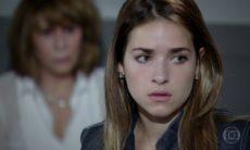 """Beatriz invade o apartamento de Esther. Quarta (19/8), em """"Fina Estampa"""""""